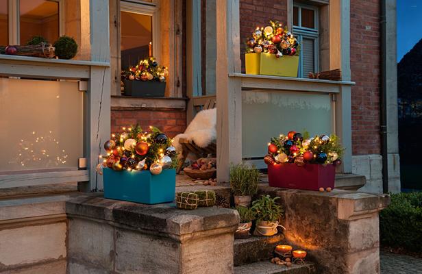 LECHUZA planter BALCONERA Color 50