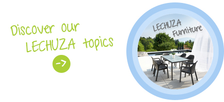 Discover our LECHUZA topic: furniture